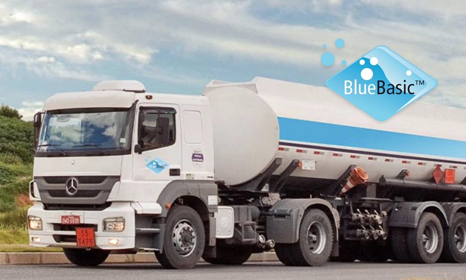 Blue Basic India
