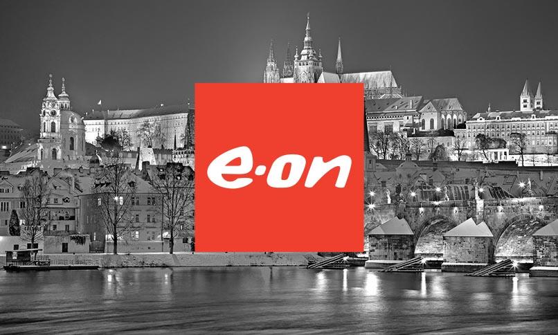 E.ON - Digital Analytics Case Study