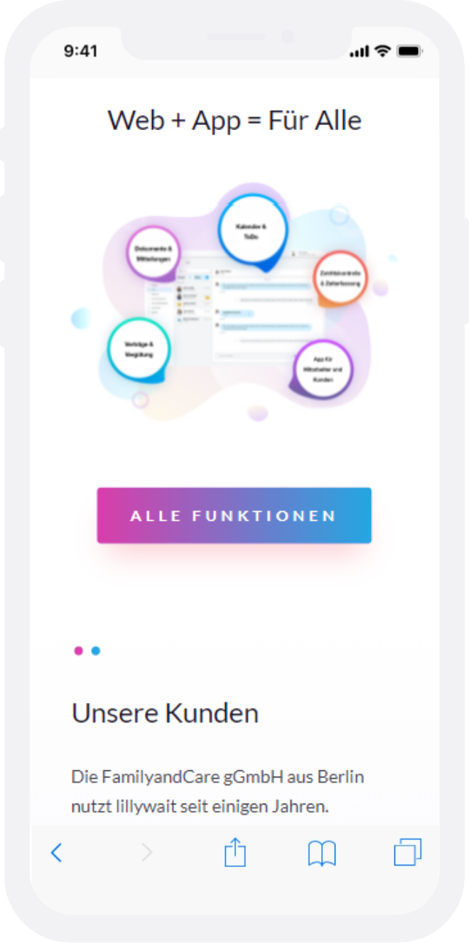 kindergarten-webapp