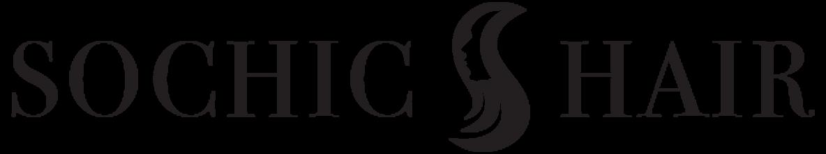 Sochic Hair Logo